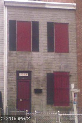 1523 A St SE, Washington, DC 20003