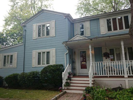 17 Glenellen Rd, Boston, MA 02132