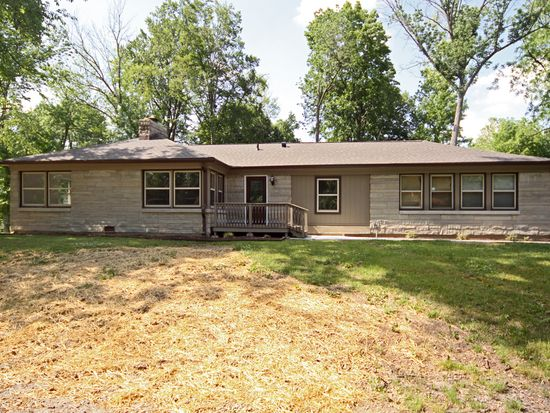 540 E Hickory Ln, Indianapolis, IN 46227