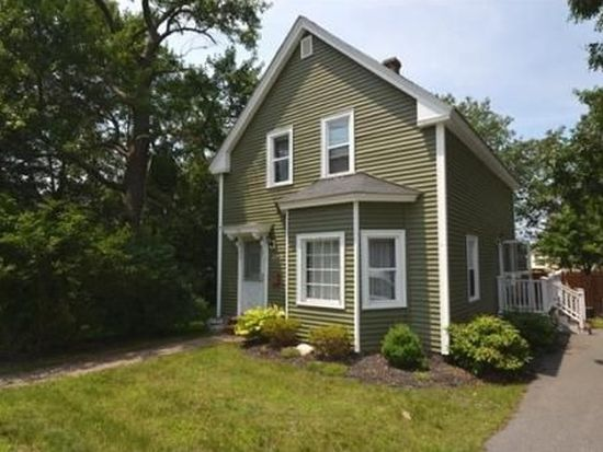 373 Mount Vernon St, Lawrence, MA 01843