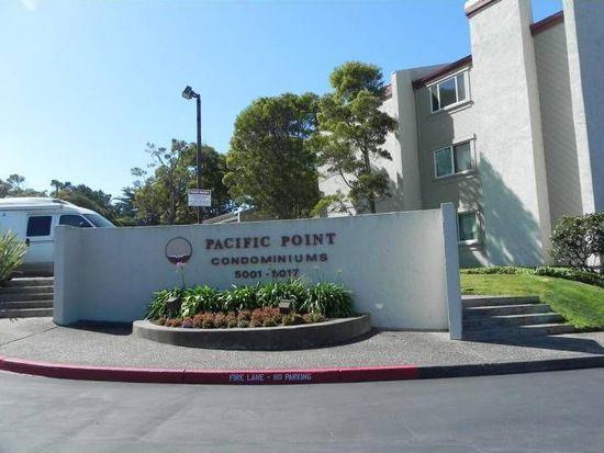 5003 Palmetto Ave APT 95, Pacifica, CA 94044
