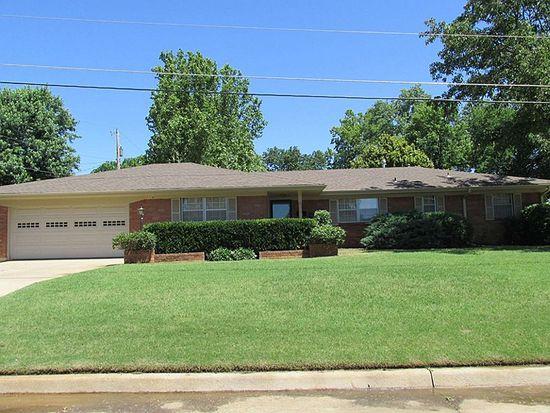 1114 W Frances Ave, Stillwater, OK 74075