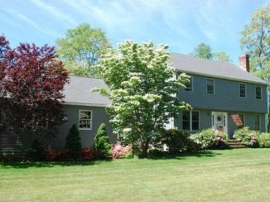 15 Old Amesbury Line Rd, Haverhill, MA 01830