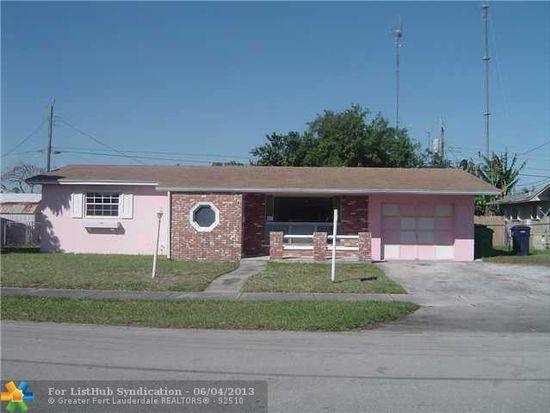20730 NW Miami Ct, Miami, FL 33169