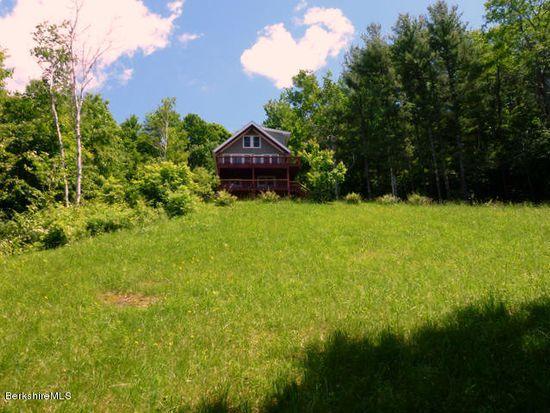 949 Hidden Valley Rd, Pownal, VT 05261