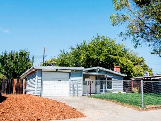 3813 Santa Fe Way, North Highlands, CA 95660