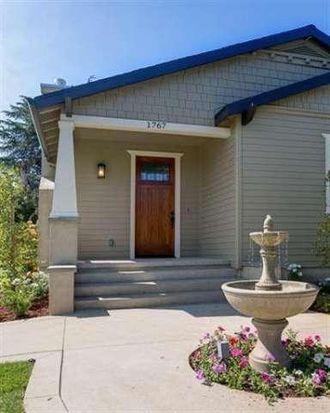 1767 Bellford Ave, Pasadena, CA 91104