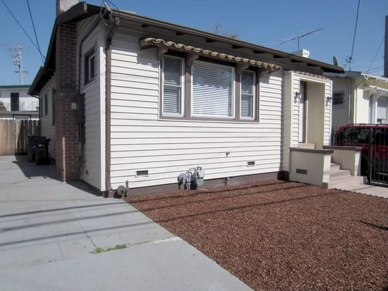 6428 Foothill Blvd, Oakland, CA 94605