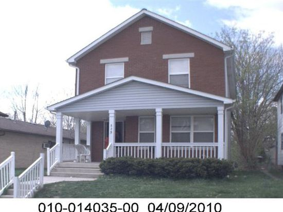 719 S Ohio Ave, Columbus, OH 43205