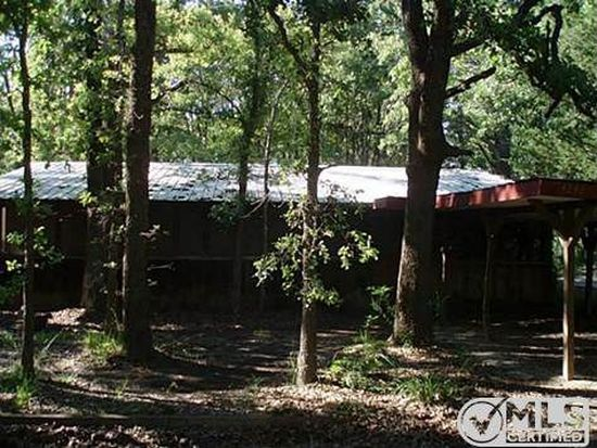 4245 Spencers Rd, Campbell, TX 75422