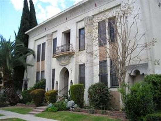 747 Wilcox Ave APT 201, Los Angeles, CA 90038