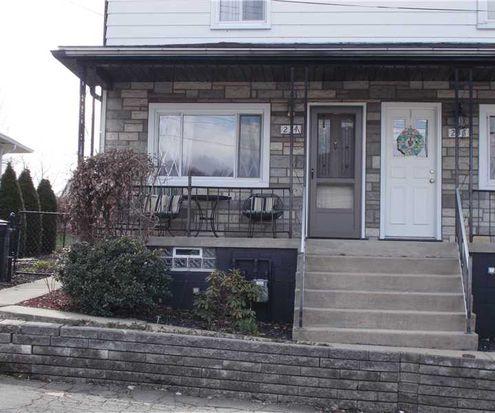234 Spring St, Harwick, PA 15049