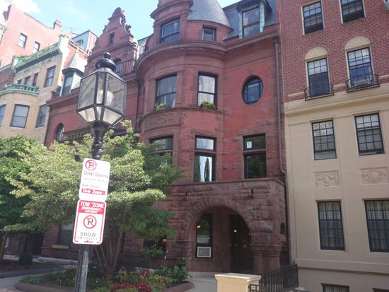 178 Commonwealth Ave APT 2, Boston, MA 02116