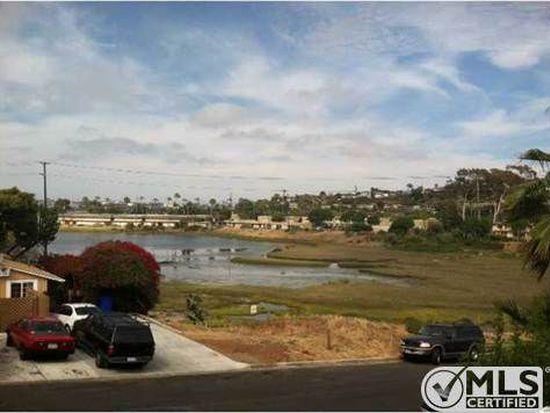 4263-4265 Mentone St, San Diego, CA 92107
