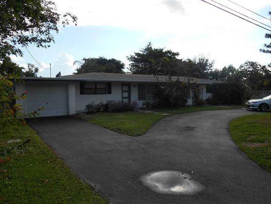 2814 NE 27th Ave, Lighthouse Point, FL 33064
