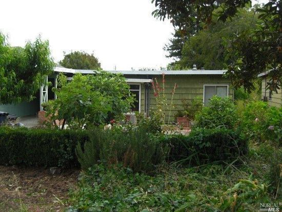 508 Olima St, Sausalito, CA 94965