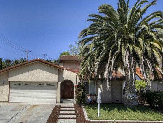 649 Giraudo Dr, San Jose, CA 95111