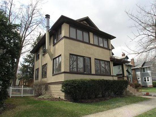 40 S Spring Ave, La Grange, IL 60525