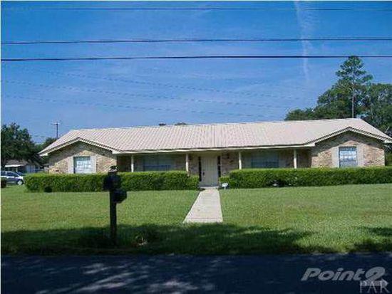 7501 Gunter Rd, Pensacola, FL 32526