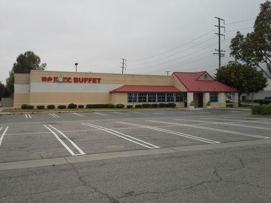 1250 W Foothill Blvd, Azusa, CA 91702