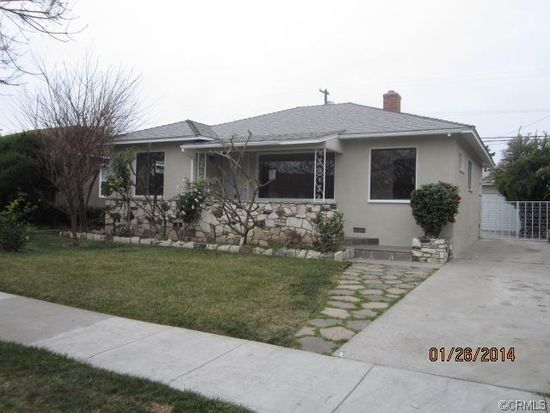 4623 Briercrest Ave, Lakewood, CA 90713