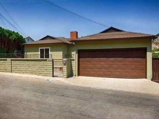 909 Mira Valle St, Monterey Park, CA 91754