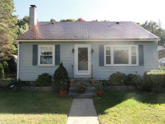 484 Franklin Rd, Fitchburg, MA 01420