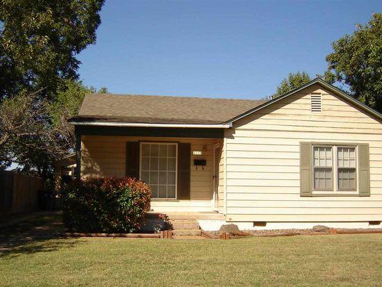 1311 W Elder Ave, Duncan, OK 73533