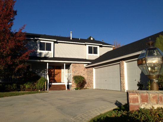 4176 N Pennfield Pl, Boise, ID 83713