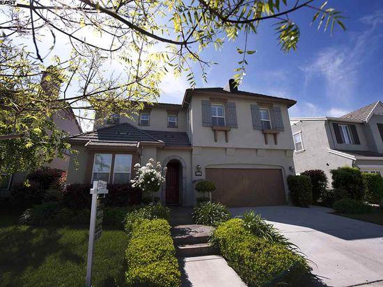 2832 Villa Savona Ct, Fremont, CA 94539