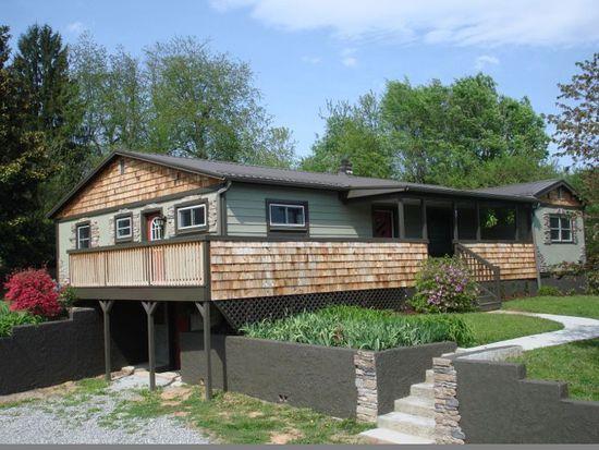 47 Cedar Hill Rd, Asheville, NC 28806