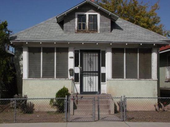 217 Stover Ave SW, Albuquerque, NM 87102