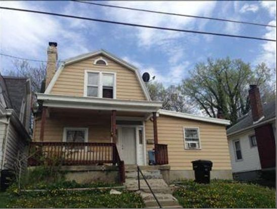 1230 Elberon Ave, Cincinnati, OH 45205