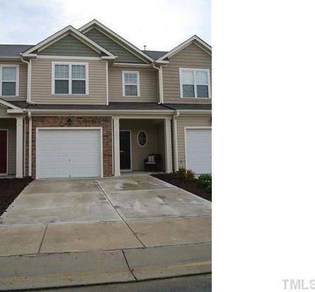 206 Leighann Ridge Ln, Rolesville, NC 27571