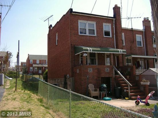 7030 Conley St, Baltimore, MD 21224