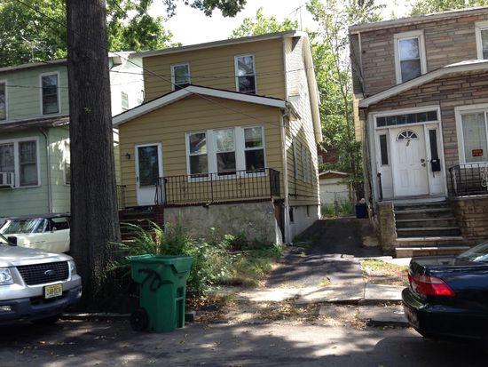 68 Rutgers St, Irvington, NJ 07111