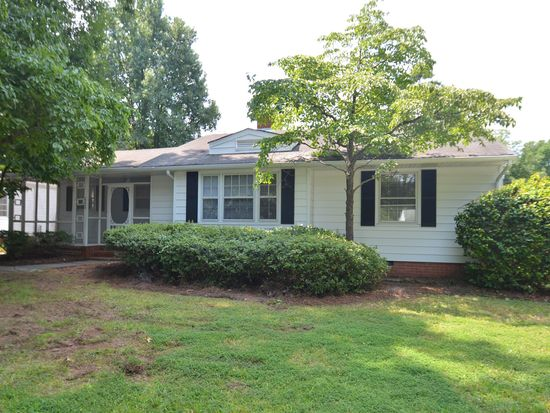2224 Dickens Ave, Charlotte, NC 28208