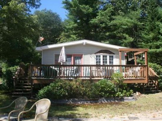 356 Lakeview Dr, Winchendon, MA 01475
