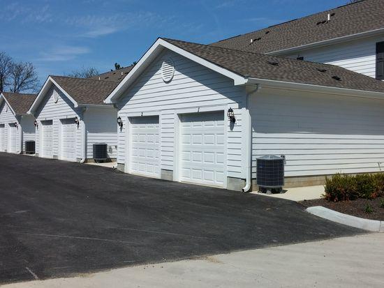 805 Proprietors Rd, Worthington, OH 43085