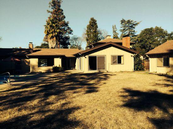 182 Encinal Ave, Atherton, CA 94027
