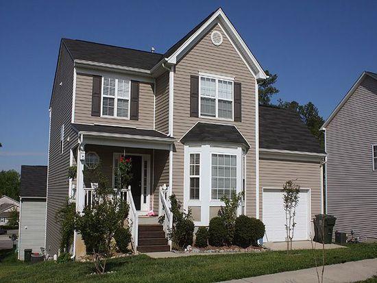 1528 Noble Creek Ln, Raleigh, NC 27610