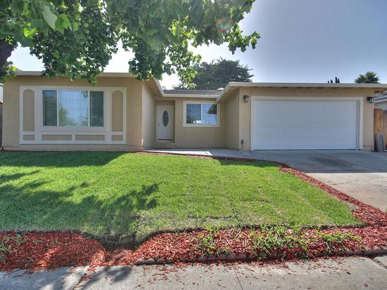 2383 Night Shade Ln, Fremont, CA 94539