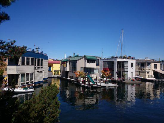 10 E Roanoke St SLIP 12, Seattle, WA 98102