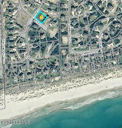 110 Gulf Stream Dr, Emerald Isle, NC 28594