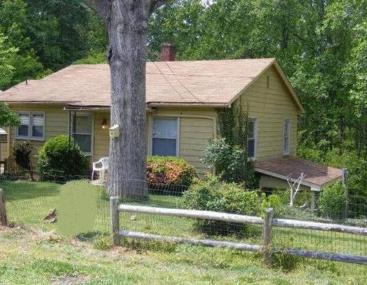 347 Franklin Heights Rd, Bassett, VA 24055