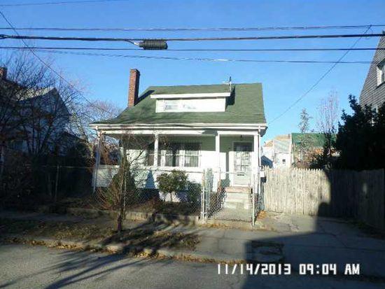 89 Sorrento St, Providence, RI 02909