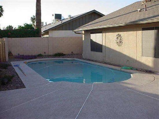 2601 E Larkspur Dr, Phoenix, AZ 85032