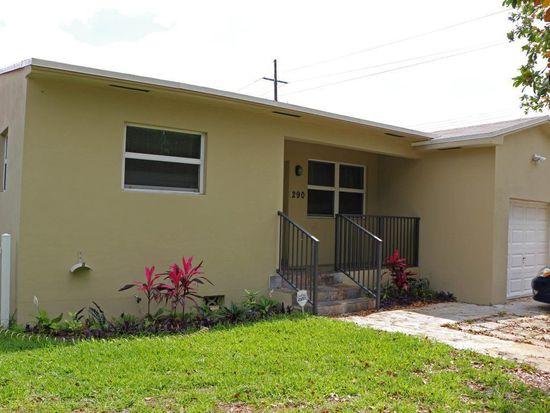290 NW 53rd St, Miami, FL 33127