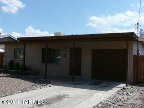 5602 E Mabel St, Tucson, AZ 85712