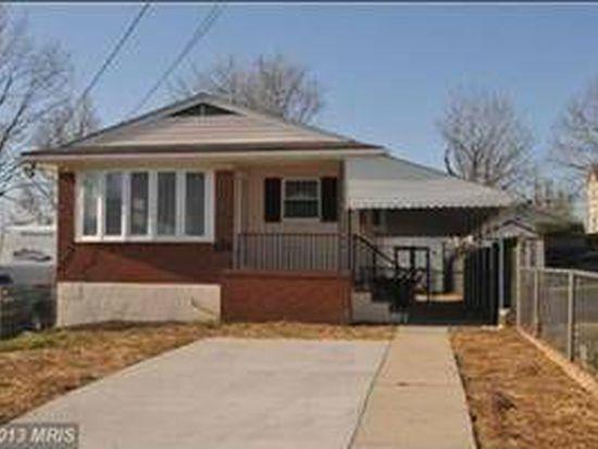 2829 Tennessee Ave # H, Halethorpe, MD 21227